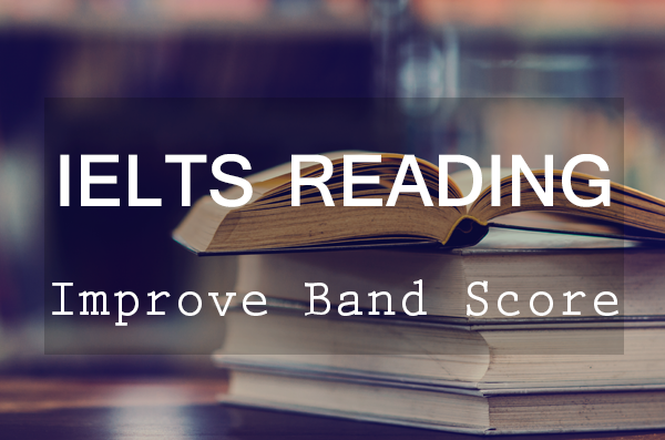 IELTS Tips - Reading | Mralexcourse